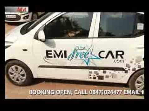 Emi Free Car Pvt Ltd Drive Home Your New Car Forget Emis For 3