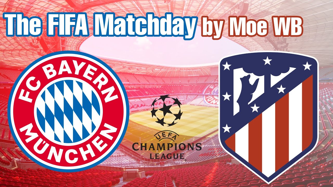 2020-21 UEFA Champions League TV schedule, scores: Bayern ...