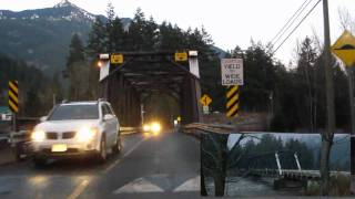 The Bridge from Rambo