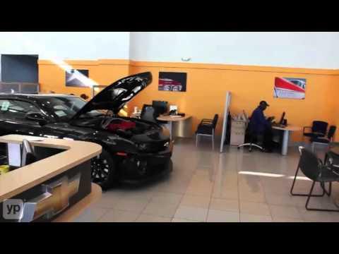 Jonesboro, GA | Terry Cullen Chevrolet | Auto Dealership