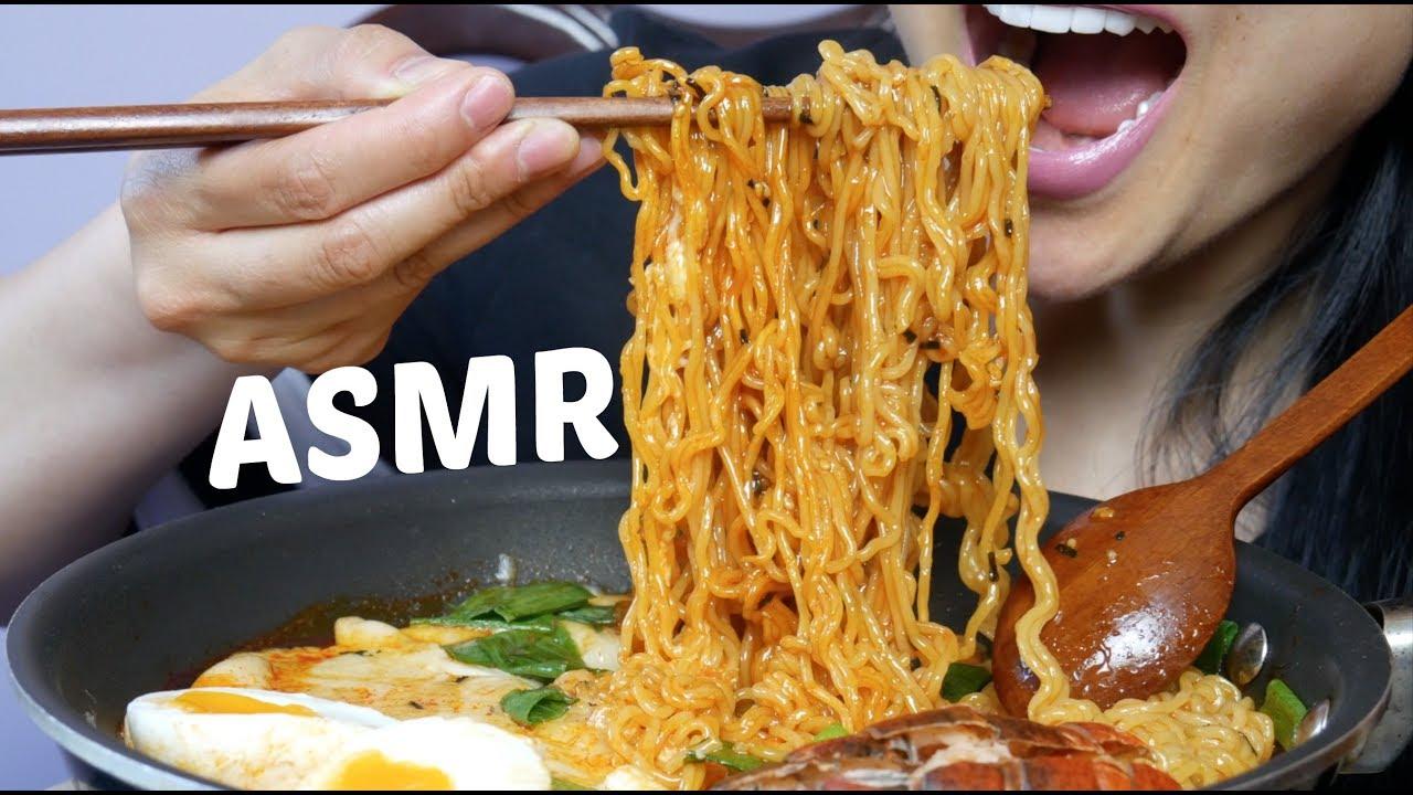 Asmr Lobster Spicy Noodles Cheesy Korean Rice Cake Cooking Eating Sounds No Talking Sas Asmr Youtube Asmr spicy cheesy noodles cheesy rice cakes king crab enoki mushrooms (satisfying eating. asmr lobster spicy noodles cheesy korean rice cake cooking eating sounds no talking sas asmr
