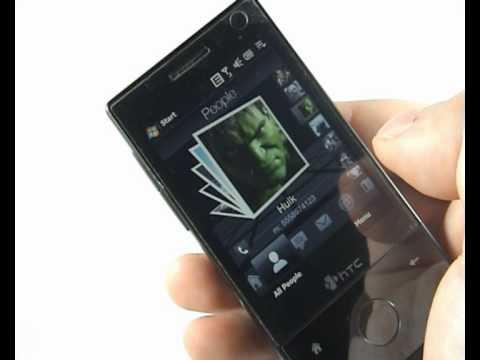 Recenzja HTC Touch Diamond