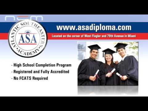 Atlantic Southeastern Academy