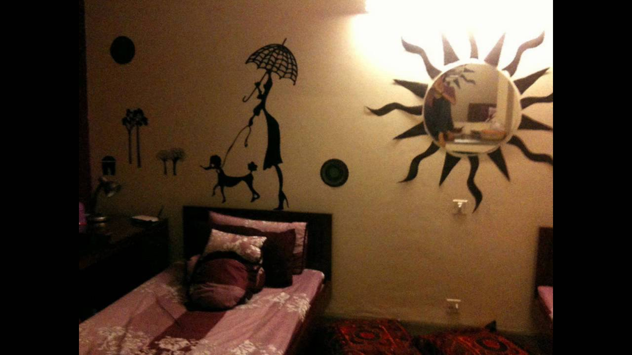 A Girls Dorm Room At Lums University Lahore Pakistan