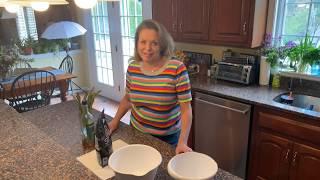 DotB Facebook Live Cooking Class!