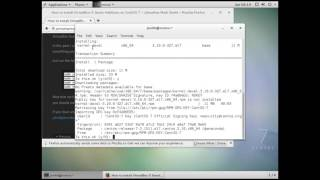 How to install VirtualBox 5 Guest Additions on CentOS 7 by Johnathan Mark Smith