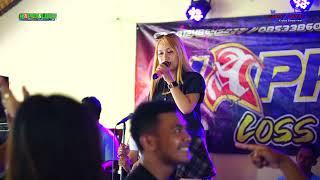 HAPPY LOSS - JIKA - KIKY MARGARETHA - HAPPY PARTY BOTTOM BERSATU