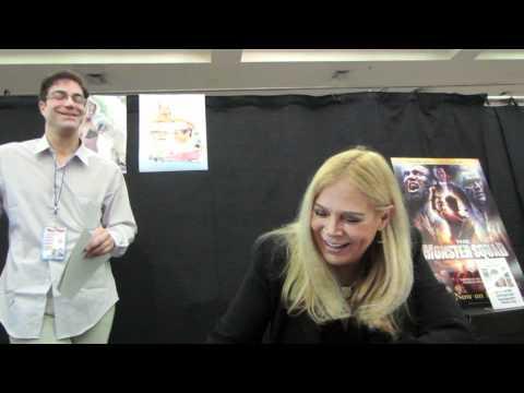HOLLYWOOD : Part 2 of 2 Melinda Naud, Aileen Quinn, Lorenzo Lamas & MORE!
