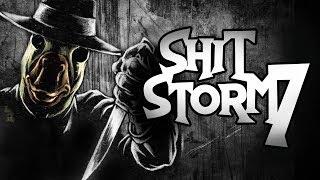 Shitstorm 7 - Nightripper