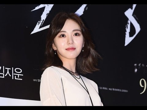 AOA's Mina Attended VIP Premiere of Movie 'The Age of Shadows'