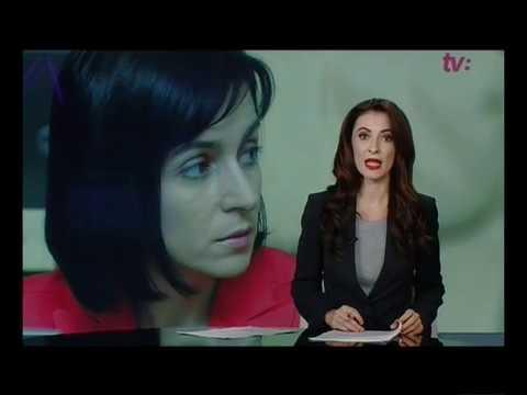 ȘTIRI CU ANGELA GONȚA /16.11.17/