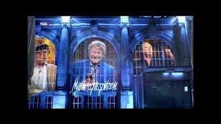 Mitternachtsspitzen vom 19.05.2018 mit Jürgen, Wilfried, Uwe, Susanne, Florian, Johann und Martin