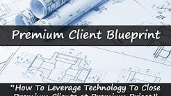 Premium Client Blueprint