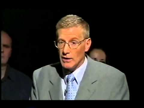 Election Special 2003