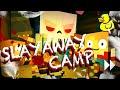 Slayaway Camp Gameplay - Free Online Indie Horror Puzzle Game - Let's Play Slay Away Camp