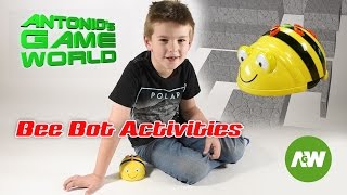 BeeBots activities and lessons: How to program a Bee Bot robot , Bee Bot game, Bee-Bot for kids