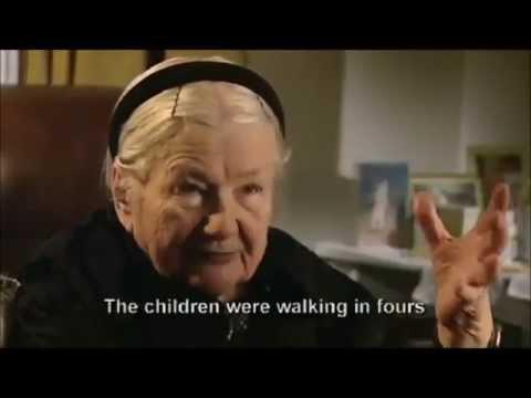 DLSZ F-9I An Interview With Irena Sendler