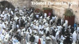 HÄNDEL - Messias - Tröstet Ihr Mein Volk
