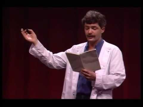 Herman Finkers | Dokter