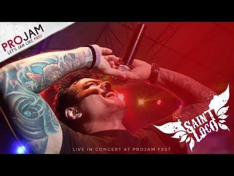 SAINT LOCO LIVE SURABAYA 2016 FULL CONCERT