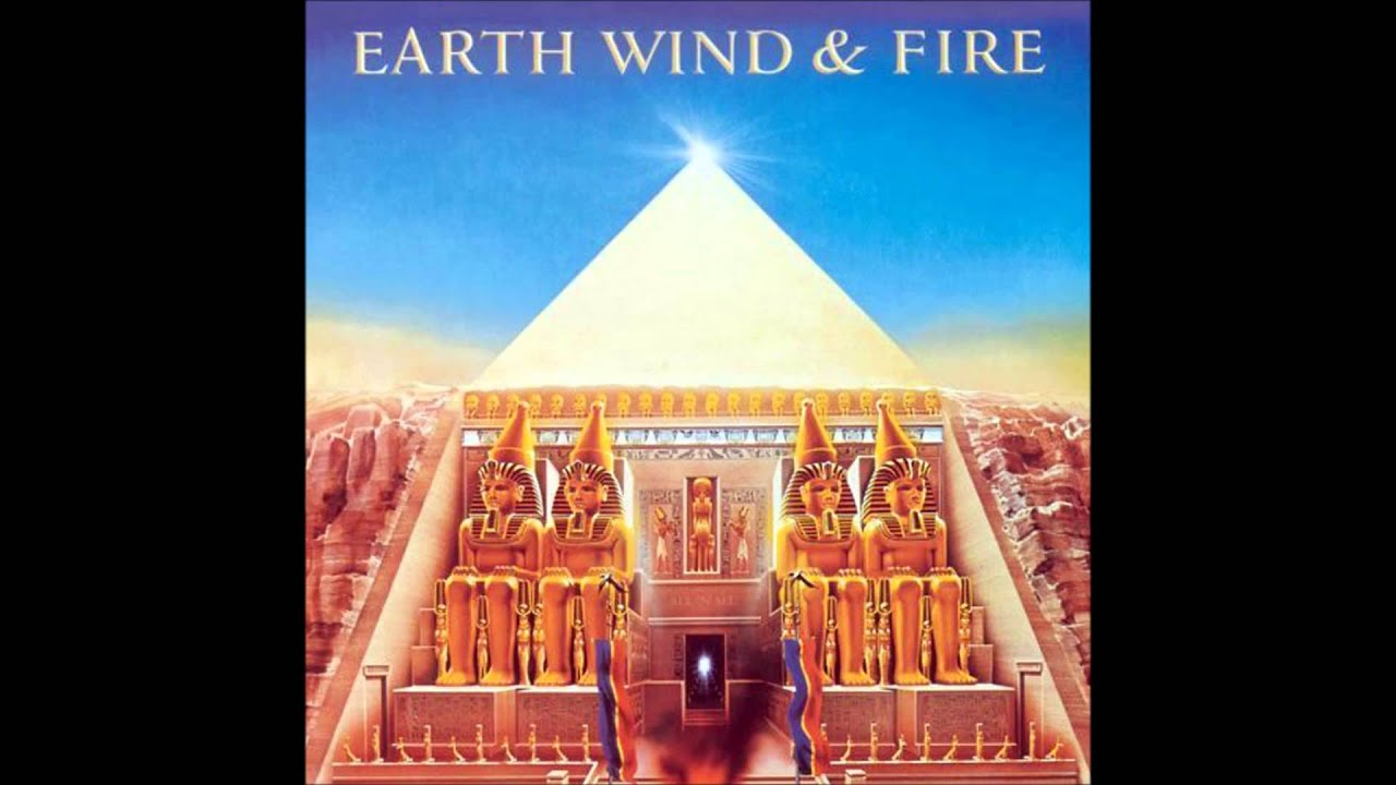 Earth Wind Amp Fire Serpentine Fire Youtube