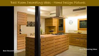 In house kitchen design | Easy design tips and picture ideas to make your modern house
