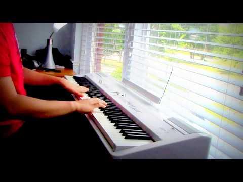 Kiss the Rain (Yiruma) | Piano Cover | Theodore Hui