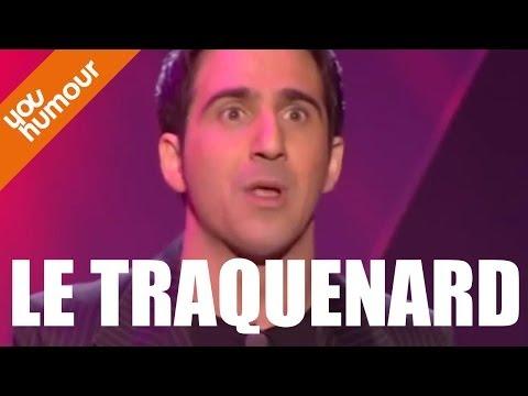 Michel VIVACQUA, Le traquenard