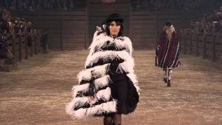 Chanel | Paris/Dallas Pre-Fall 2013/2014 Full Fashion Show | Exclusive
