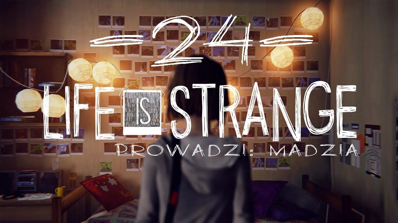 Life is Strange #24 – Rozdział 5: Polaryzacja – Ostatni wybór [End]
