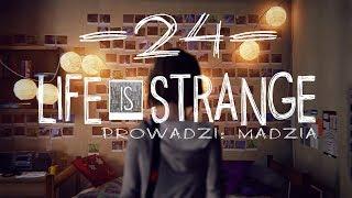 Life is Strange #24 - Rozdział 5: Polaryzacja - Ostatni wybór [End]