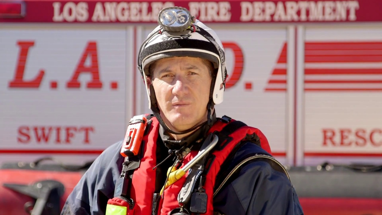 Image result for LAFD Foundation