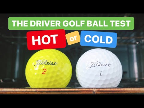 GOLF BALLS HOW TO DRIVE THEM LONGER