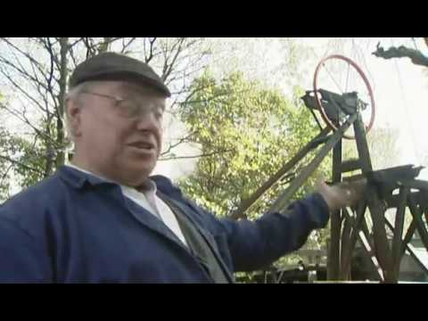 Fred Dibnah's Industrial Age - Mining (Ep-4)