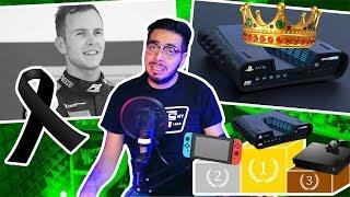 PS5 - Larga vida al nuevo REY - Noticiero Wefere Juegos