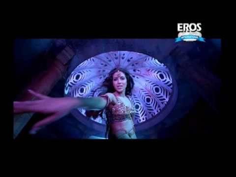 Drona (Full Video song) | Drona | Abhishek Bachchan & Priyanka Chopra