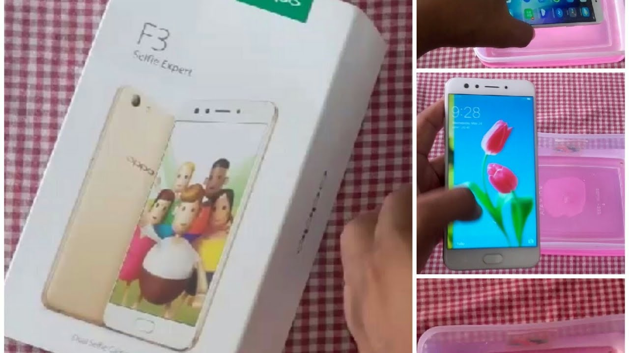 best service 390e2 e0cfc OPPO F3 Waterproof test & view, Actually waterproof!/resistant