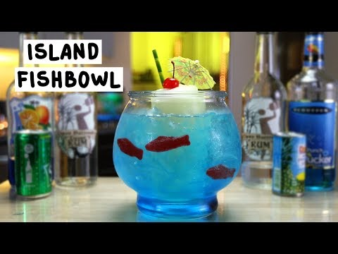 Island Fishbowl