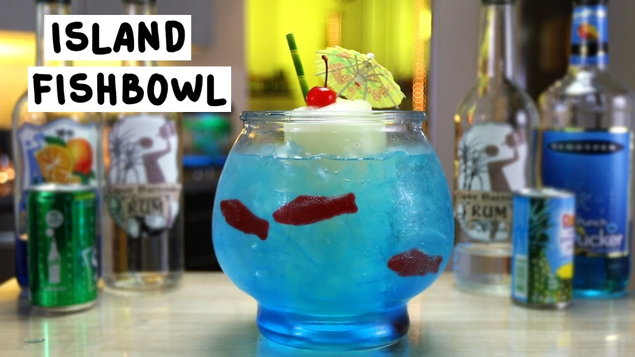 Island Fishbowl Youtube