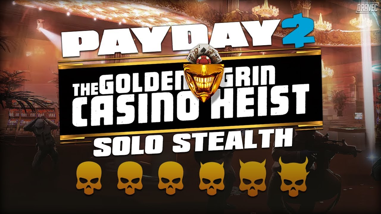 PAYDAY 2 CASINO WHICH CIVILIAN ROOM
