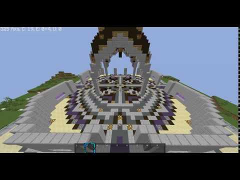 Minecraft Server Needs HTML Or Enjin Developer!
