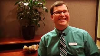 Meet OSC Psychometrist Joshua Willson