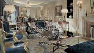 World's Top Hotels: Four Seasons Hotel George V Paris, France