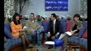 LUCERO Y MIJARES: LA BODA DEL AÑO 1997