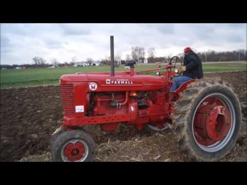 Super M Plowing 4 x 16