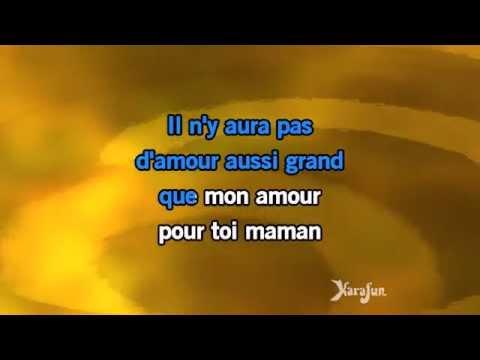 Karaoké Maman - Roméo *