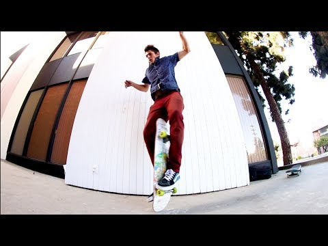 THE FUNNEST SKATE SESSION OF ALL TIME.