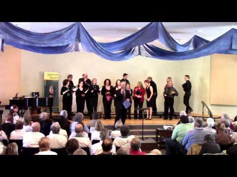 1st Annual NJ MUUsic Festival - UU Congregation at Montclair