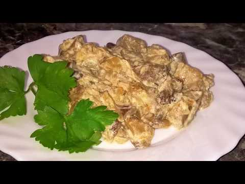 ТОП 100 рецептов с грибами - что приготовить из грибов