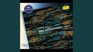"""Wagner: Das Rheingold, WWV 86A / Dritte Szene - """"Nibelheim hier"""""""